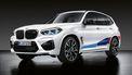BMW X3 M Performance-onderdelen