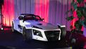 Donkervoort D8 GTO 40