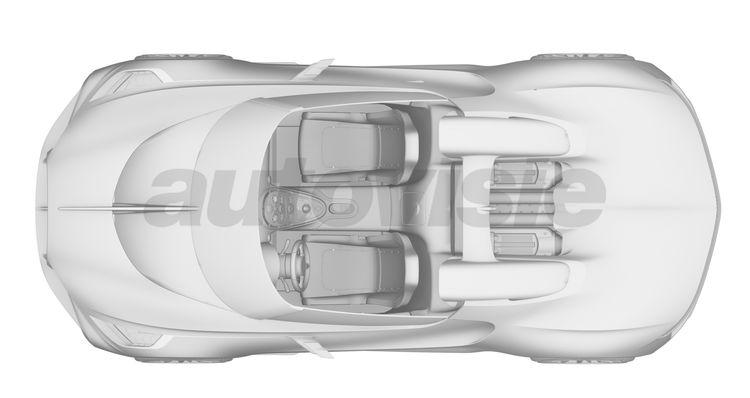 Veyron Barchetta