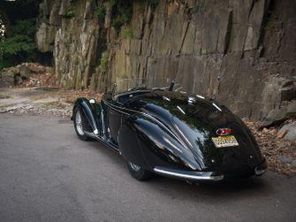 Alfa Romeo 8C (1939)