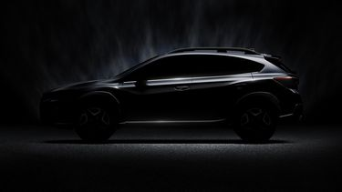 Subaru To Debut Second Generation XV In Geneva