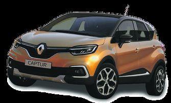 Renault Captur (2013 - 2019)
