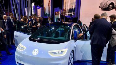 Volkswagen ID Parijs