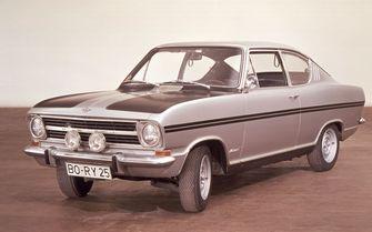 Rallye Opel