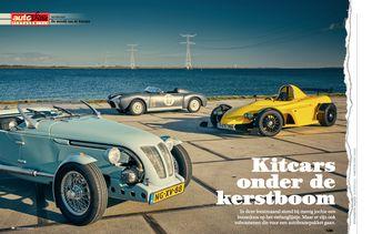 digitaal kitcars