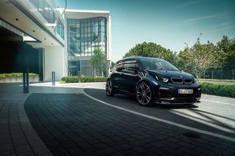 BMW i3 - AC Schnitzer