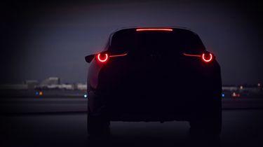 Mazda Teaser Geneva 2019 1