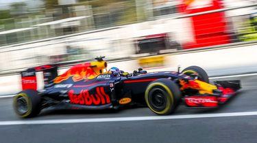 formule 1 Monza 2016 16x9