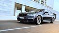 BMW M550i xDrive - Autovisie.nl