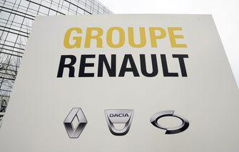 Foto EPA Renault