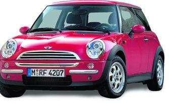 Mini One (2001 – 2006)