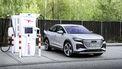 Audi gaat elektrificeren