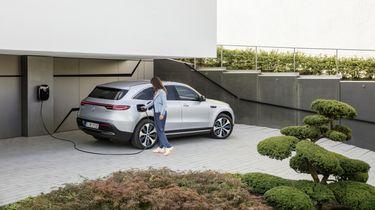 Mercedes-Benz EQC 2019 foto officieel 009