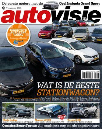 Autovisie Magazine editie 24