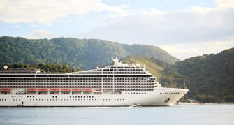 Cruiseschip