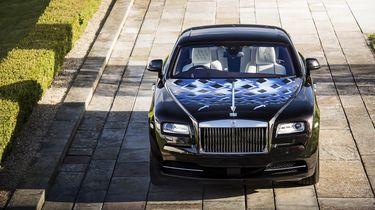 Rolls-Royce Wraith - Autovisie.nl