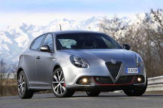 Alfa Romeo Giulietta - Autovisie.nl