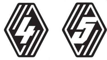 renault 4 renault 4ever renault logo