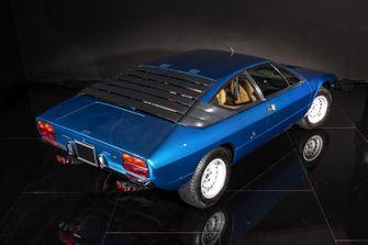 Lamborghini Urraco P250 S