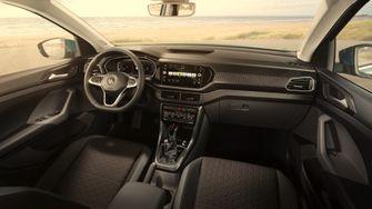 Volkswagen T-Cross25