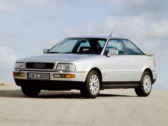 Occasions Audi Quattro