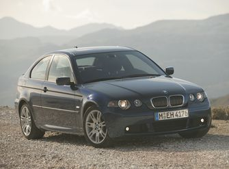 BMW 325ti Compact Occasions