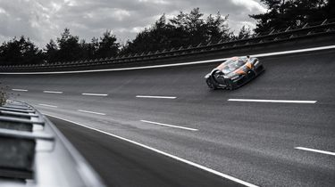 Bugatti Chiron 490