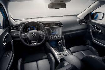 Renault Kadjar 2019 3