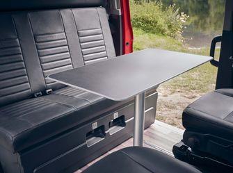 Ford Transit Custom Nugget Trail, camper