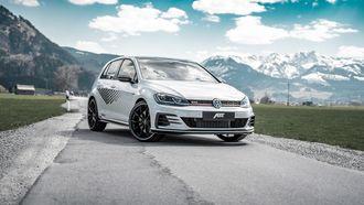 ABT Volkswagen GTI TCR