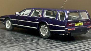 Must-haves Lagonda