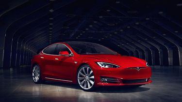 Tesla Model S a