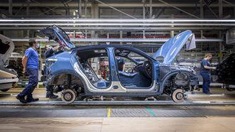 Volvo Gent C40 Recharge