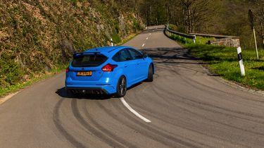 Ford Focus RS Drift - Autovisie.nl