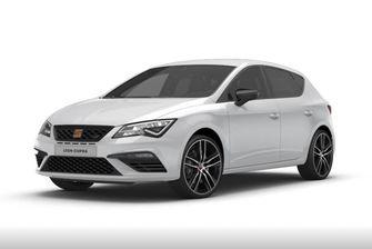 Seat Leon Cupra Ultimate Edition