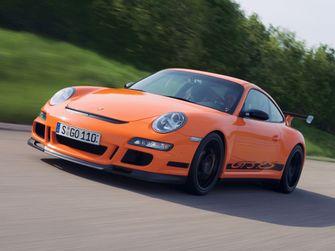 Posche 911 GT3 RS