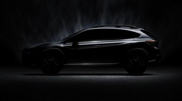Subaru To Debut Second Generation XV In Geneva