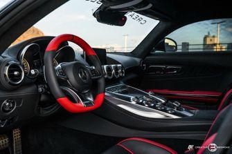 Creative Bespoke AMG GT S