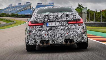 BMW 4 Serie M3