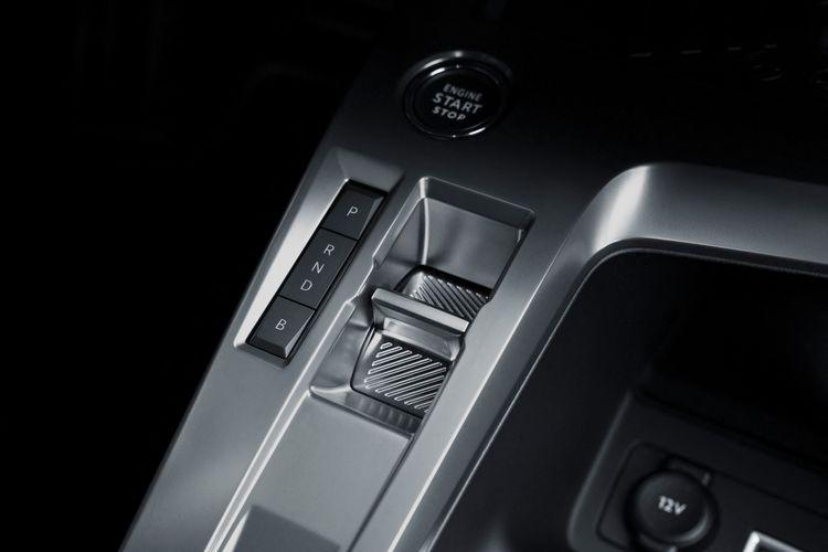 Automaat of handbak