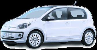 Volkswagen Up! (2016 - heden)