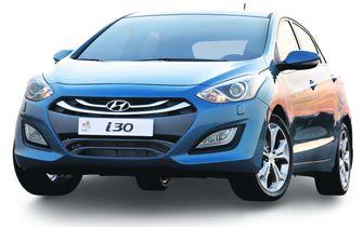 Hyundai i30 (2011 – 2017)