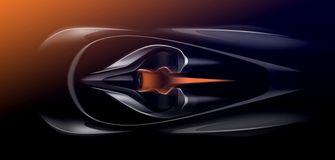 McLaren BP23_March 2018_three-seat cockpit overview