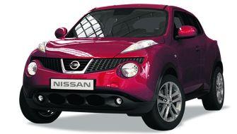 Occasions Nissan Juke