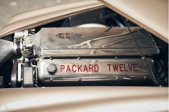 Twelve engine
