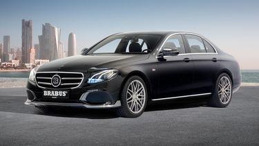 Brabus - Mercedes-Benz E-Klasse - Autovisie.nl