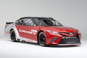 2017 Toyota NASCAR Camry