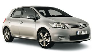 Toyota Auris (2007 – 2013)