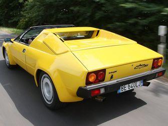 Lamborghini Jalpa P350