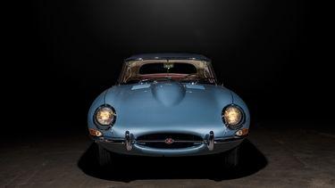 RM Sotheby's Jaguar E-Type